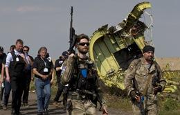 Vụ tai nạn MH17: Khoảng 80 thi thể chưa thu thập được