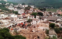 Trung Quốc: Động đất mạnh, ít nhất 150 người thiệt mạng, 180 người mất tích