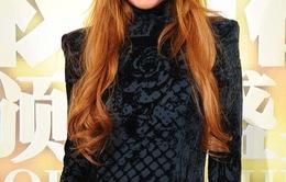 Lindsay Lohan công bố danh sách người tình cũ