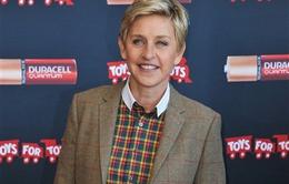 Vì sao Ellen DeGeneres được yêu thích?