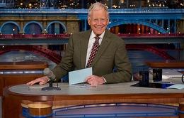 David Letterman sẽ nghỉ hưu năm 2015