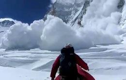 Discovery làm phim tài liệu về thảm họa lở tuyết trên đỉnh Everest
