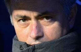 Vì sao Mourinho không tham gia đêm trao giải QBV FIFA 2012?