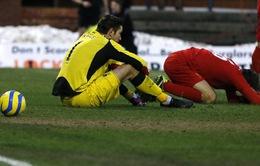 """Sốc"" ở FA Cup: Tottenham, Liverpool bị loại, Chelsea đá lại"