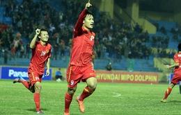 Cầu thủ Việt kiều tỏa sáng, ĐT Việt Nam thắng nhẹ Hyundai
