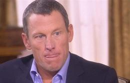 Thú nhận sử dụng doping: Lance Armstrong vẫn không bị truy tố hình sự