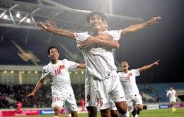ĐT Việt Nam sau thất bại trước UAE: Khởi sắc và điểm yếu cố hữu