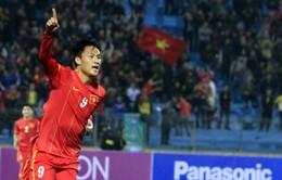 5 tài năng trẻ của bóng đá Việt Nam hứa hẹn tỏa sáng trong năm 2013