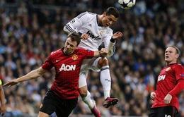 Dư âm Real – Man Utd: Người trong cuộc nói gì?!