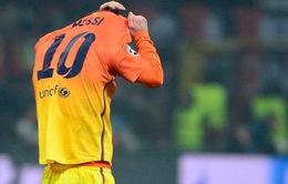 La Liga vòng 25: Chờ xem Barca cứu rỗi những niềm tin