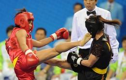 Hướng tới SEA Games 27: Wushu Việt Nam gặp khó