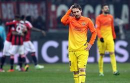 "Barcelona - Real Madrid: ""Nhà Vua"" khủng hoảng"