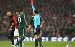 Chiếc thẻ đỏ của Nani và những phát ngôn gây sốc của người nổi tiếng