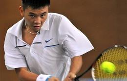 Quần vợt Việt Nam 2012: Những điểm sáng tài năng trẻ