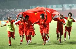 Bóng đá nữ Việt Nam nhìn từ giải VĐQG năm 2013