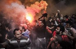 Toàn cảnh Ai Cập náo loạn vì hooligan bóng đá