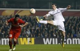Lượt về 1/8 Europa League: Bão có về trên đất Ý?