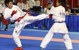 """Karatedo: Gian nan tìm """"vàng"""" ở SEA Games 27"""