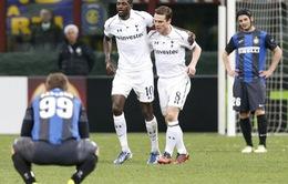 Inter Milan bị cáo buộc phân biệt chủng tộc