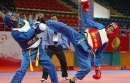 Vovinam - sức lan tỏa của môn thể thao dân tộc