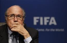 Qatar có thể mất quyền đăng cai World Cup 2022
