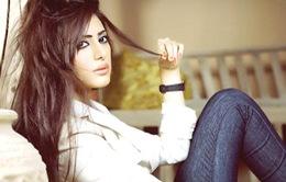 Hoa hậu Bahrain muốn làm… vợ lẽ C.Ronaldo