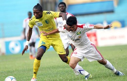 V-League tụt xuống thứ 3 Đông Nam Á: Vì đâu nên nỗi?