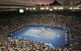 """""""Hiệu ứng Australian Open"""": US Open và Roland Garros trước áp lực tăng tiền thưởng"""