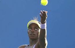 Sloane Stephens: Người kế tục Serena Williams