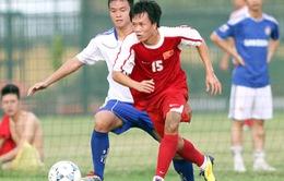 Đội tuyển Việt Nam: Lấy Asian Cup thử cho SEA Games