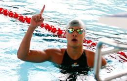Kết thúc giải bơi vô địch quốc gia bể 25m 2013: TP. HCM không có đối thủ