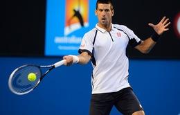Djokovic vào bán kết Australian Open: Thông điệp của nhà vô địch