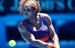 Australian Open ngày 10: Serena Williams thua sốc tay vợt 19 tuổi