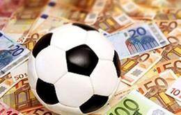 Cá cược bóng đá -Tiền bạc và gian lận