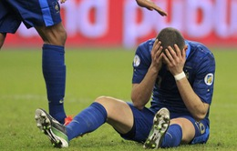 Vòng loại World Cup 2014: Pháp thua, Anh hòa, Đức thắng dễ