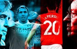 Man Utd – Man City: Chỉ còn đây danh dự và niềm kiêu hãnh