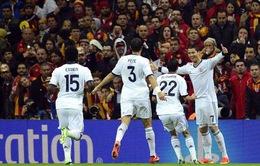 Galatasaray, Dortmund và đêm Champions League điên rồ!