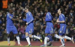 Lượt về tứ kết Europa League: Ngày Premier League vãn hồi danh dự?