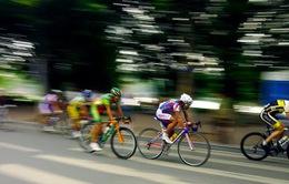 Đua xe đạp Hà Nội trên con đường lấy lại vị thế