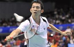Tiến Minh vẫn là trụ cột tuyển cầu lông dự giải châu Á