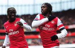 21h, K+1, Arsenal – Norwich: Pháo thủ đánh chiếm top 4