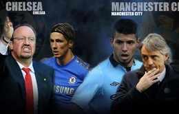 22h00, Chelsea – Man City: Chung kết sớm của FA Cup
