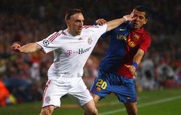 """""""Barca không có cơ hội trước Bayern"""""""