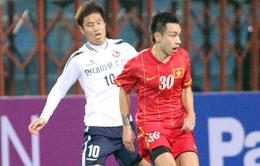 Đội tuyển Việt Nam dưới thời HLV Hoàng Văn Phúc: Dấu ấn cầu thủ Việt kiều