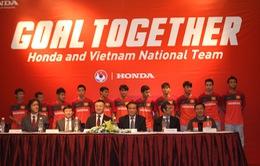 Đội tuyển Việt Nam được thưởng lớn nếu thắng UAE
