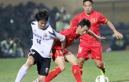 Đội tuyển Việt Nam sẽ có thay đổi nhân sự