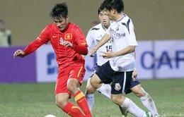 Cầu thủ Việt kiều vẫn được tin dùng?