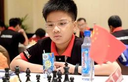 Giải cờ vua hạng Nhất toàn quốc 2013: Bất ngờ Nguyễn Anh Khôi