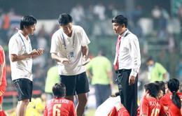 Vòng loại Asian Cup bóng đá nữ 2014: Việt Nam gặp Bahrain trận khai mạc