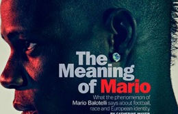 Balotelli lọt vào top 100 nhân vật quyền lực của thế giới